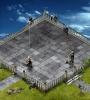 Крыша или двор?